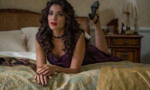 Virginia Vallejo Narcos Valeria Velez Netflix