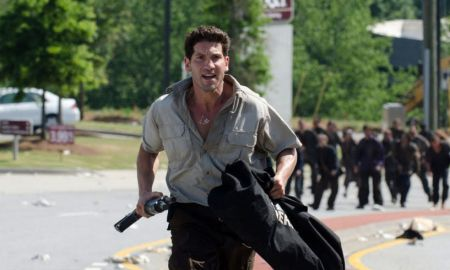 Jon Bernthal The Walking Dead