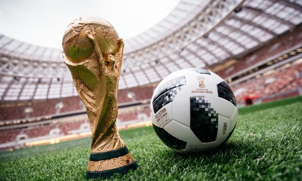 film sul calcio-Mondiali Russia 2018