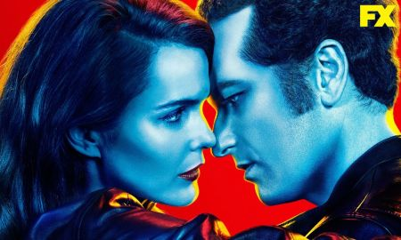 the americans 6