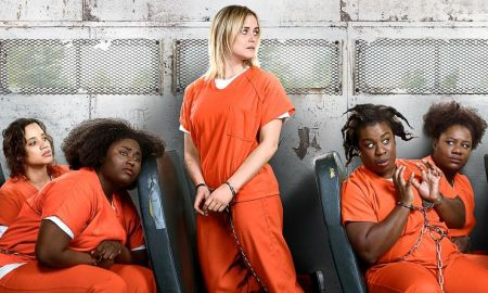 Orange is the new black 6