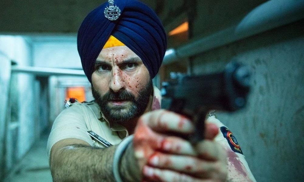 Sacred Games: il crime indiano alla conquista di Netflix (e non solo?) – Recensione della Prima Stagione