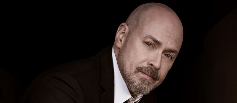 Steven S. DeKnight Headshot