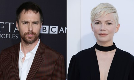 FX ordina una serie su Bob Fosse: nel cast Michelle Williams e Sam Rockwell