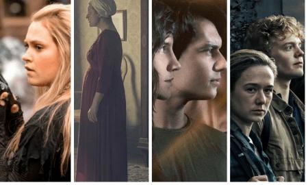 Serie TV post apocalittiche