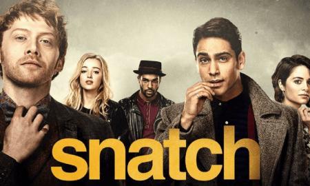 snatch 2