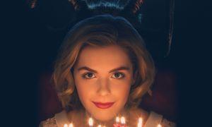 Le terrificanti avventure di Sabrina - Cover