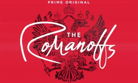 The Romanoffs logo