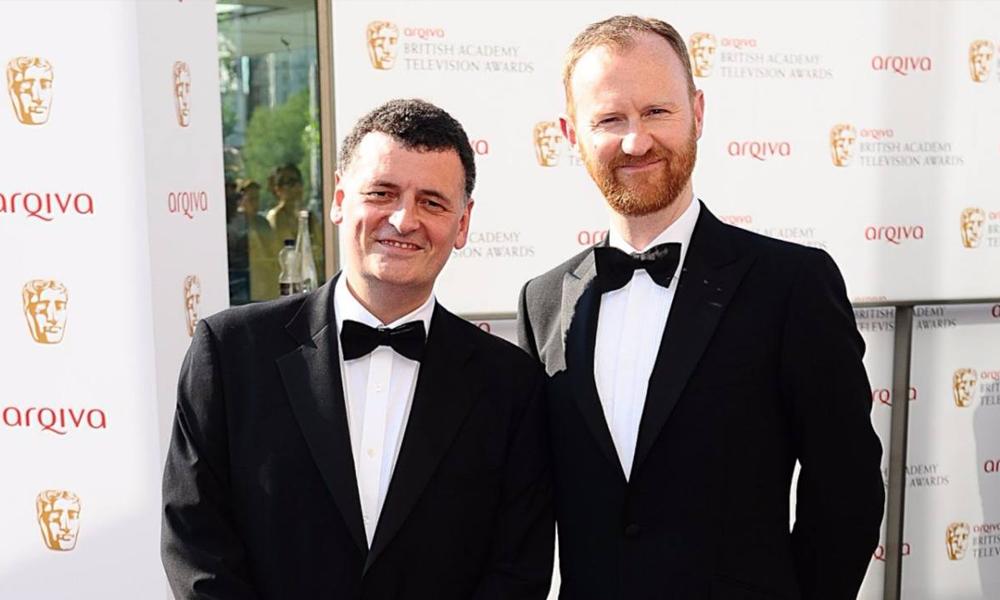 Netflix: in arrivo una miniserie su Dracula dai creatori di Sherlock