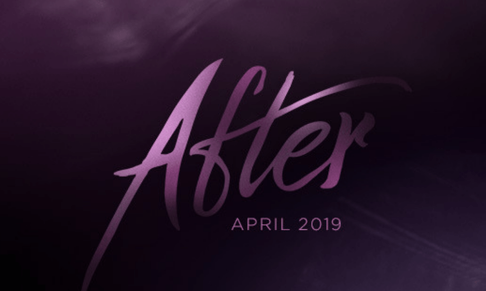 after - the movie trailer