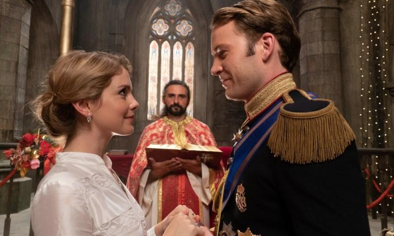 Film romantici e natalizi da vedere su Netflix - Telefilm Central