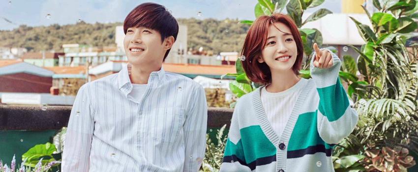 drama coreano When time stopped