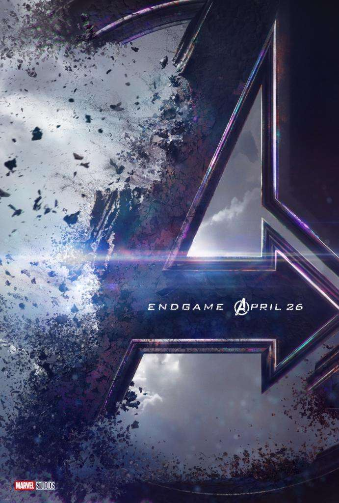avengers endgame 4 trailer