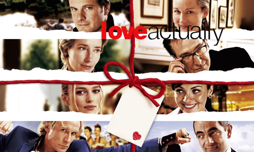 Christmas With Telefilm Central Romantic And Christmas
