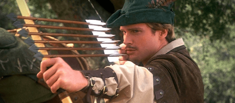 film serie tv robin hood