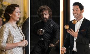 serie tv premiere 2019