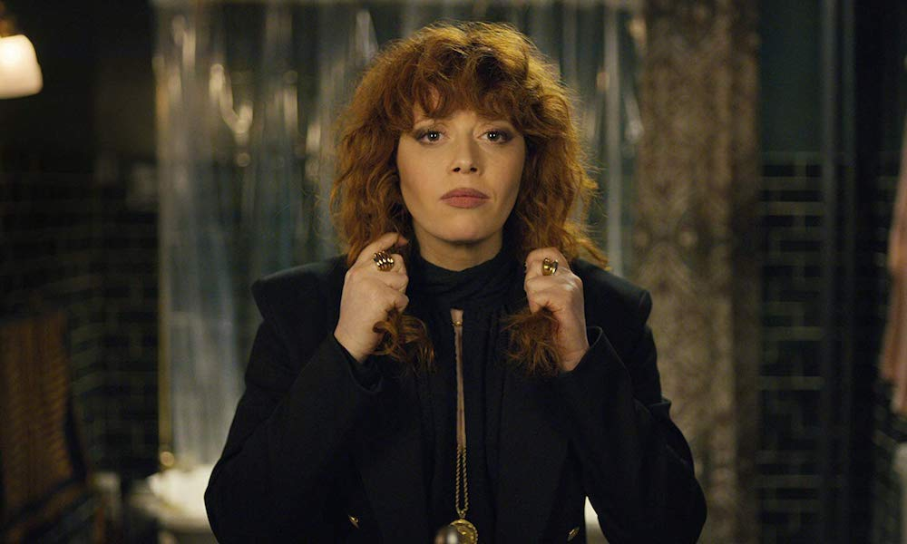 Russian Doll: quanto è difficile ricominciare. Recensione della serie tv Netflix con Natasha Lyonne