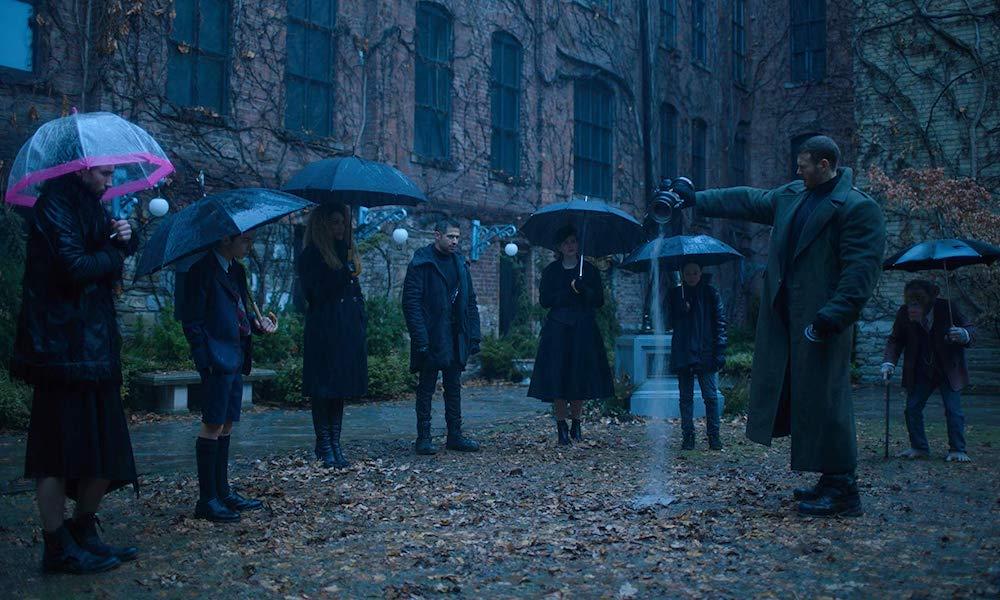 The Umbrella Academy: da grandi poteri anche no – la recensione della serie Netflix