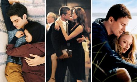 film san valentino lista netflix