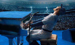 rocketman trailer