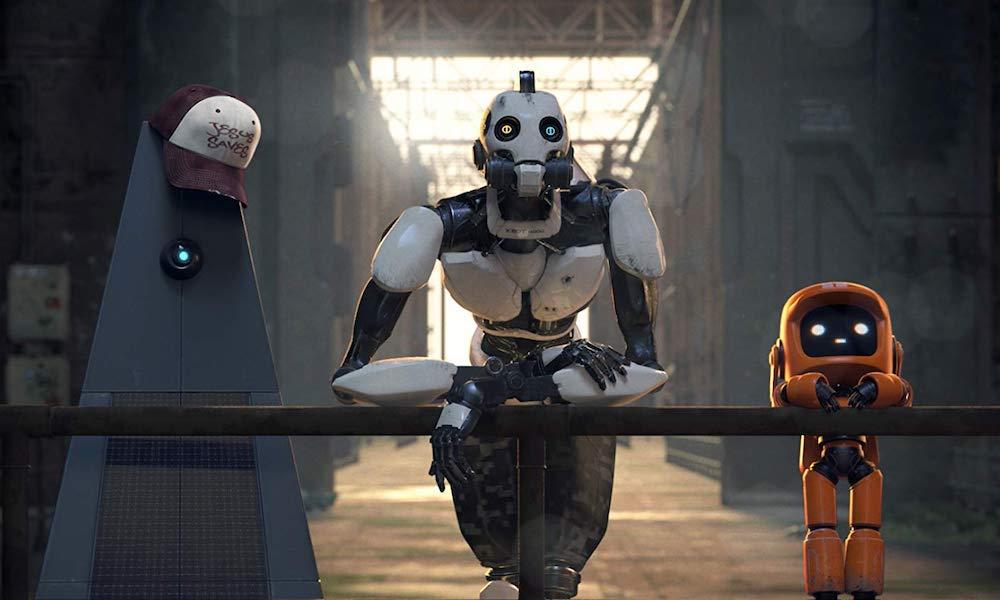 Love, Death & Robots: quel che ancora non c'era su Netflix