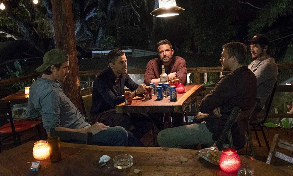 Triple Frontier: un classico per non sbagliare – la recensione del film Netflix con Ben Affleck e Oscar Isaac