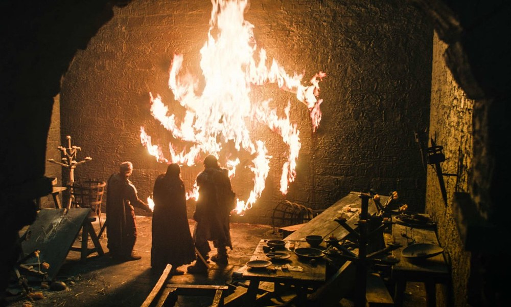 Game of Thrones: Inglorious GoT Awards – Episodio 8.01