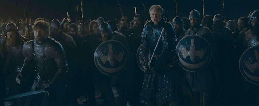 Game of Thrones - recensione 8x03