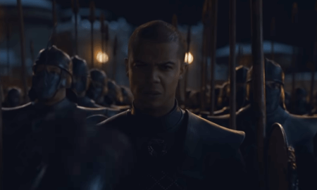 Game of Thrones pagelle 8x03