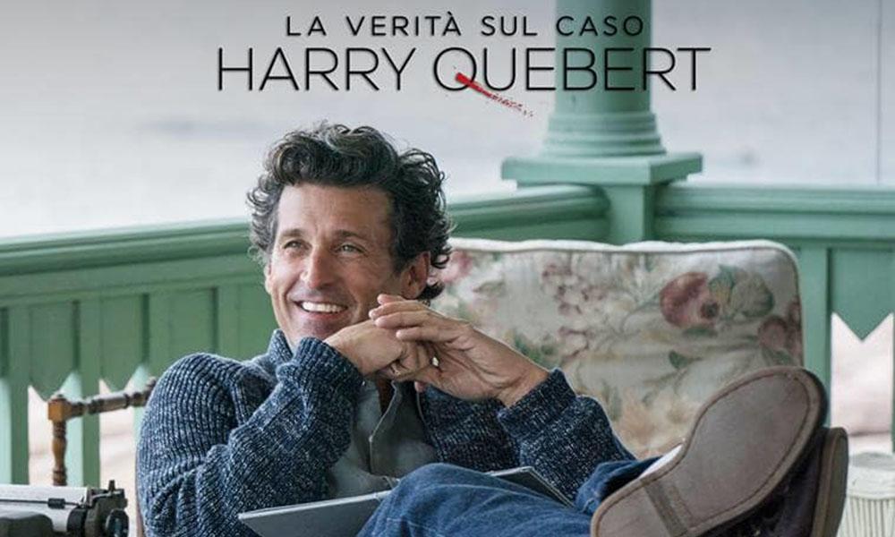 La verità sul caso Harry Quebert: recensione della miniserie con Patrick Dempsey