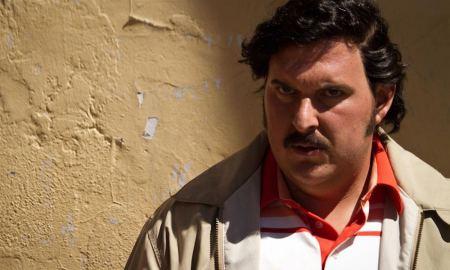 Andres Parra protagonista di El Presidente