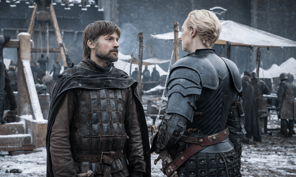 game of thrones 8x02 recensione