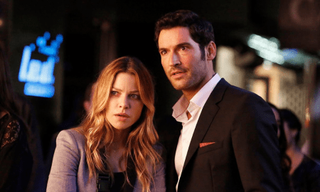 lucifer trailer stagione 4