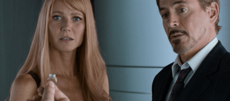 avengers pagellone personaggi pepper potts