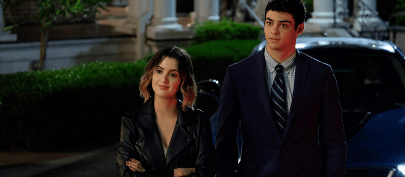 the perfect date netflix recensione