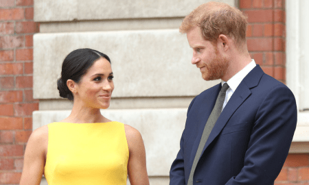 baby sussex harry meghan