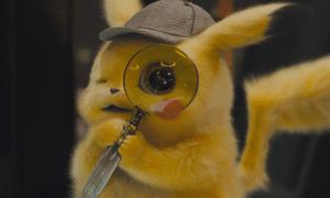 detective pikachu film recensione
