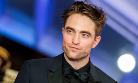 Robert Pattison sarà Batman