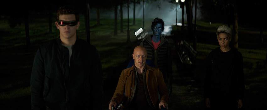 X - Men Dark Phoenix la recensione