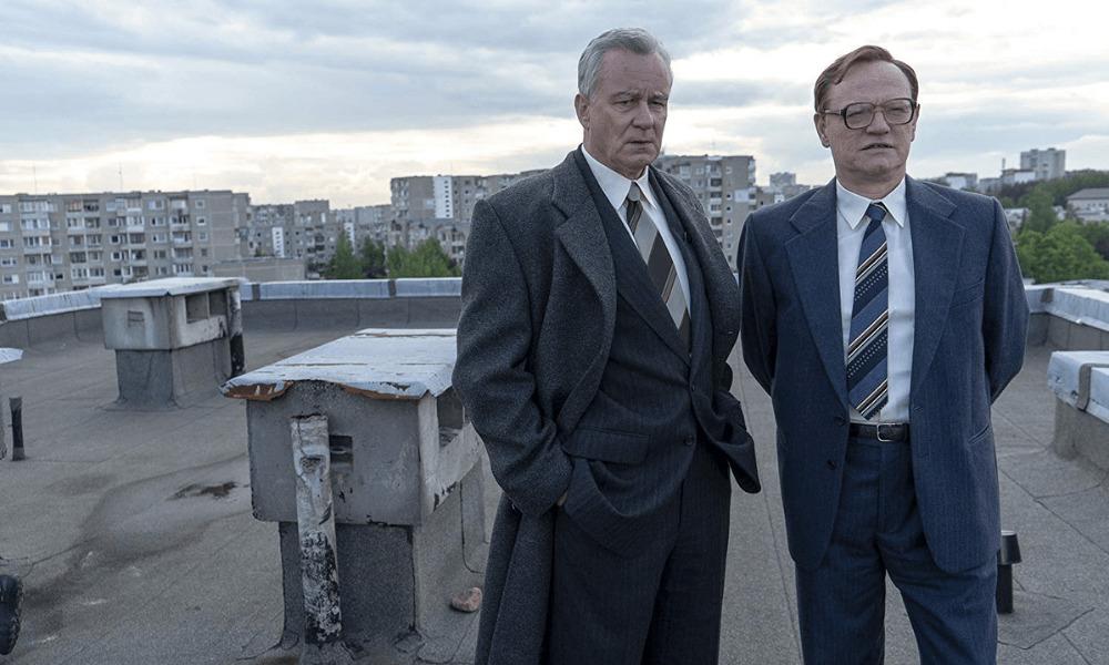 chernobyl hbo serie tv