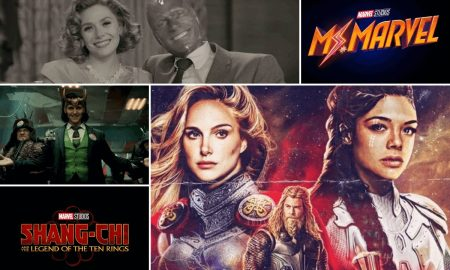 fase 4 mcu film serie tv