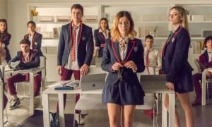 Élite 3: tutto quello che sappiamo sulla terza stagione