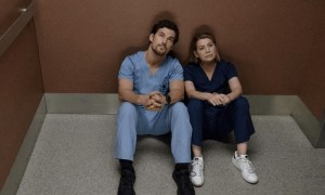 grey's anatomy 16 stagione