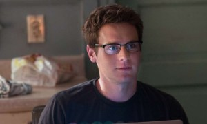 Jonathan Groff in Looking