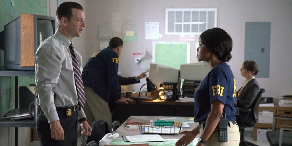 Manhunt: Deadly Games - Una scena della stagione