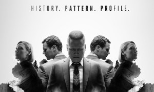 Mindhunter serial killer