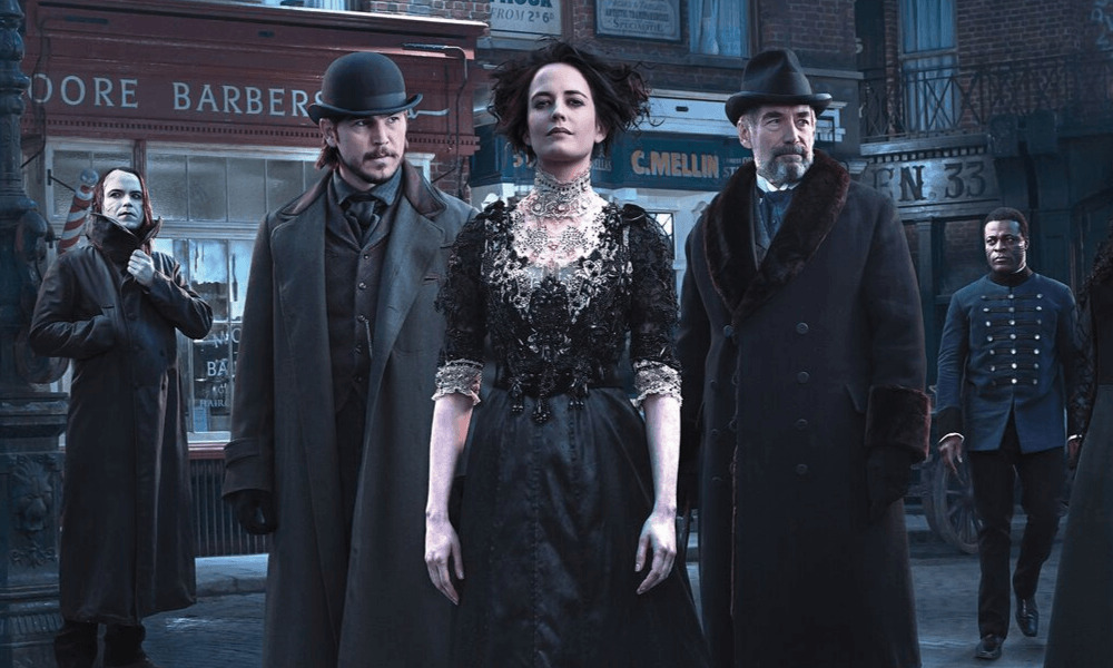 penny dreadful guida serie tv