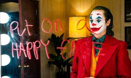Joker: la recensione