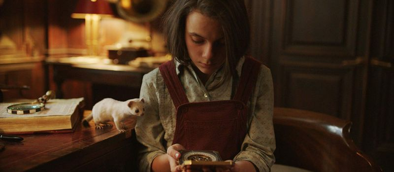 Il fantasy del 2019: His Dark Materials