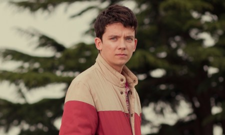 Asa Butterfield - Sex Education